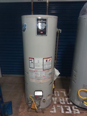 50 Gallon Gas Water Heater for Sale in Beltsville, MD