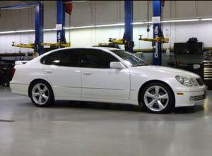 Lexus GS430 2003 for Sale in Glendale, AZ