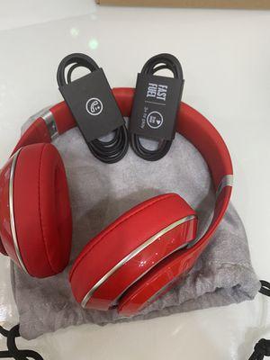 Red Beats studio Apple genuine New Unused for Sale in Hialeah, FL