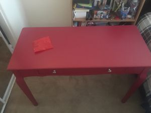 Wayfair Pinkerton Writing Desk Never Used for Sale in Irvine, CA
