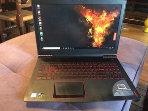 Lenovo Legion Y520 Gaming Laptop , for Sale in El Cerrito, CA
