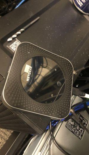 Netgear Nighthawk LTE MR1100 for Sale in Mission Viejo, CA