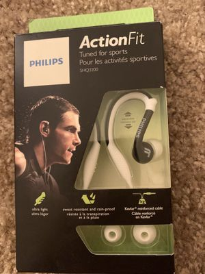 Philips headphones for Sale in Merced, CA