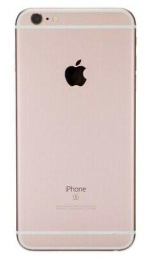 IPHONE 6s Plus - PINK! for Sale in Oakland, CA