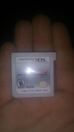 Nintendo 3DS Mario Kart 7 for Sale in Fresno, CA