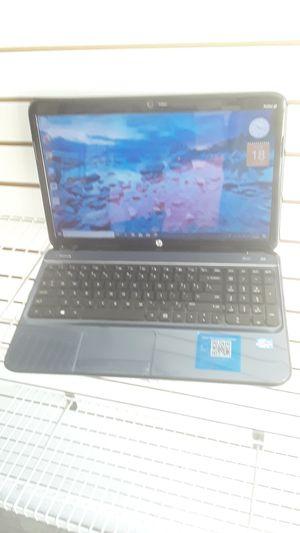 "⭕Fast & Nice! 15.6"" Blue Hp Laptop 6GB 500GB Bluetooth Windows 10 HDMI for Sale in Hollywood, FL"