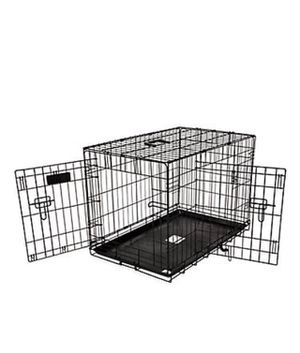 Dog pet crate CLEAN, ready to put in your home for Sale in Richmond, CA