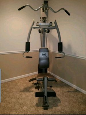 Marcy Platinum Home Gym for Sale in King of Prussia, PA
