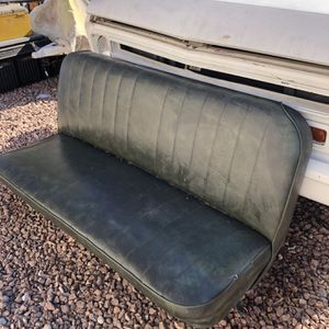 67-72 Chevy GMC C10 1500 Truck Pick Up Bench Seat for Sale in North Las Vegas, NV