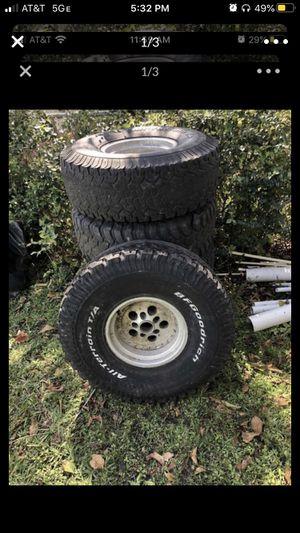 5 lug wheels for Sale in FL, US