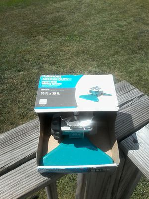 Sprinkler for Sale in Loganville, GA
