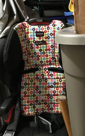 Britax car seat for Sale in Plantation, FL