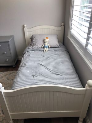 Pottery Barn Bed for Sale in Fremont, CA