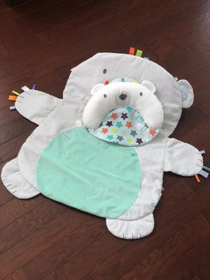 Bright Stars Tummy Time Prop and Play for Sale in Houston, TX