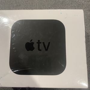 Apple TV 4K 64gb for Sale in San Antonio, TX