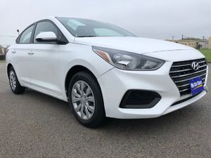 2019 Hyundai Accent for Sale in Fort Worth, TX