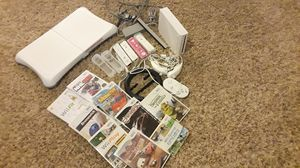 Wii and accessories for Sale in Lake Stevens, WA