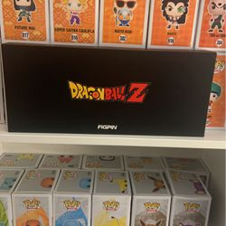 Dragon Ball Z Figpin Collection for Sale in Alexandria,  VA