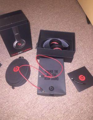 Wireless Beats Solo 2 for Sale in Brighton, MA