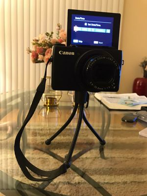 Canon G7X Mark i for Sale in Tampa, FL