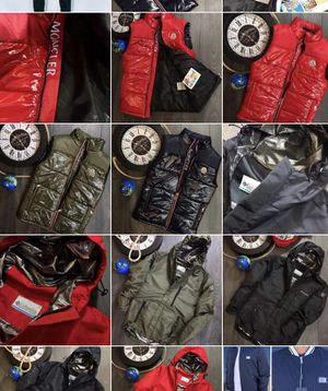 Jackets & Clothing for Sale in Everett, WA