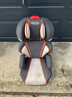 Booster car seats for Sale in Fort Worth, TX
