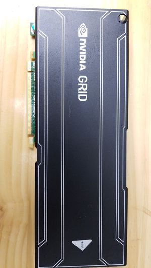 Nvidia Grid K2 8GB ddr5 for Sale in Bellevue, WA