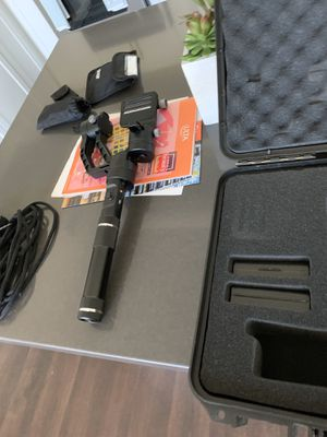 Eco Rage 3 Gimbal for sale. for Sale in Corona, CA