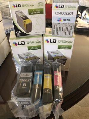 Printer ink for Sale in Scottsdale, AZ