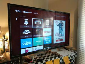TV Roku TCL 32 in Brand New for Sale in Soperton, GA
