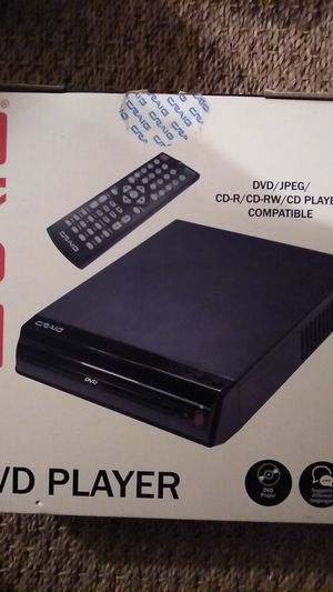 Craig DVD player for Sale in Beverly Hills, CA