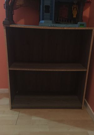 Bookshelf for Sale in Avondale, AZ