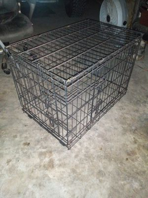 Dog kennel for Sale in San Angelo, TX