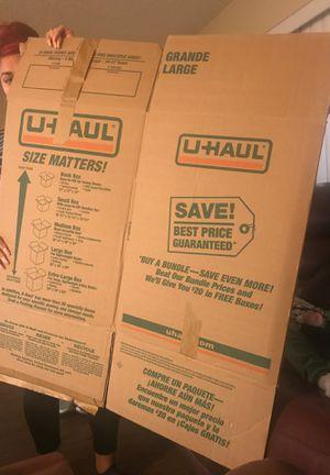 Boxes for Sale in Montebello, CA