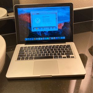 MacBook I5 OS for Sale in Las Vegas, NV