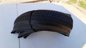 Pair of KENDA 20×1. 75 folding bmx tires for Sale in Oceanside, CA