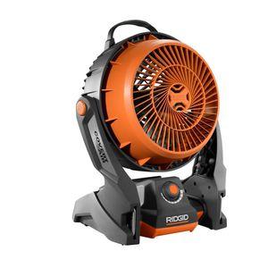 RIDGID 18-Volt Hybrid Fan (Tool Only) for Sale in Temple, GA