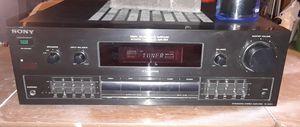 Sony Amplifier for Sale in Littleton, CO