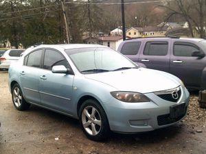 2007 Mazda Mazda3 for Sale in Cleves, OH