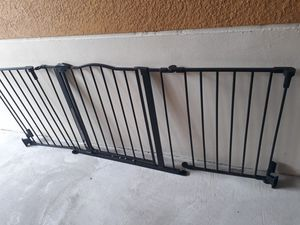 Reja divisora para bloquear el paso for Sale in Hollywood, FL