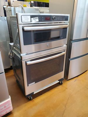"""GE 30"""" Built-in Combo Wall Oven for Sale in Orange, CA"""