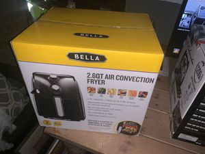 2.6 qt air convection fryer for Sale in Knoxville, TN