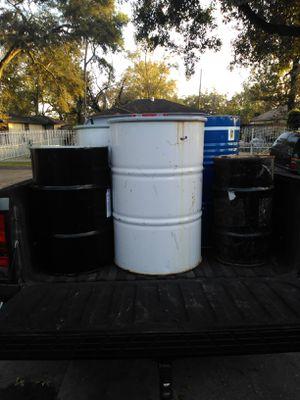 Votes o barriles en venta. $25. $20. $15 for Sale in Houston, TX