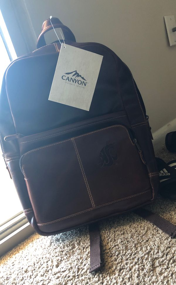 Canyon BookBag