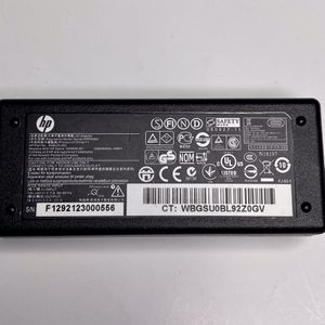 HP Laptop Charger Part # 608425-002 for Sale in Escondido, CA