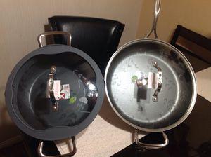 "Sarten. 12"". Caserola 3.5 qt PH for Sale in San Bernardino, CA"