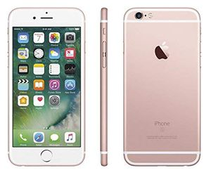 iPhone 6s rose gold| 16gb | UNLOCKED for Sale in Arlington, TX