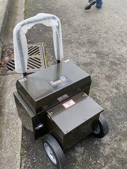 Power Whisperer M-Type, Solar Generator for Sale in Auburn,  WA