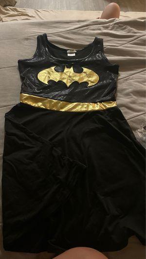 Batgirl costume for Sale in Phoenix, AZ