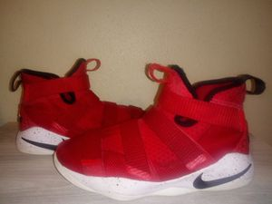 Nike Lebron Soldier 11 for Sale in Jacksonville, FL